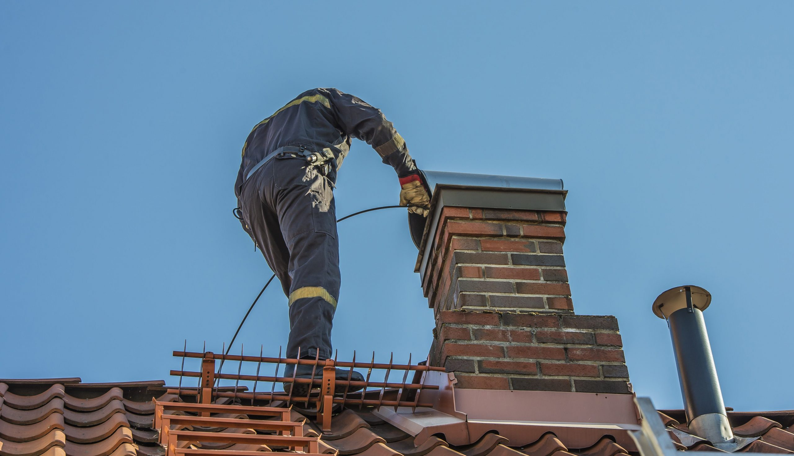 American Chimney Cleaning, Harrisonville Missouri American Chimney Cleaning, Chimney Cleaning